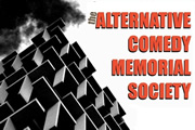 Alternative Comedy Memorial Society review