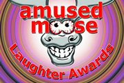 Enter Amused Moose Awards