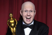 And The Winner Is.... Matt Lucas. Copyright: BBC.