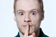 Andrew Lawrence: How Did We End Up Like This?. Andrew Lawrence. Copyright: BBC.