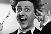Arena: Ken Dodd's Happiness. Ken Dodd. Copyright: BBC.