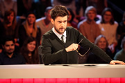 Backchat. Jack Whitehall. Copyright: Tiger Aspect Productions.