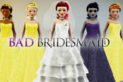 Bad Bridesmaid. Copyright: Fresh One Productions / GroupM Entertainment.