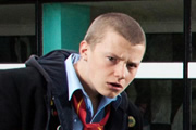 Bad Education. Mitchell (Charlie Wernham). Copyright: Tiger Aspect Productions.