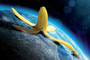 Bananaman The Movie. Copyright: Elstree Studio Productions.
