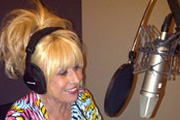 Barbara Windsor's Funny Girls. Barbara Windsor. Copyright: Just Radio / Made In Manchester Productions.