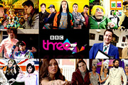 BBC Three Comedy Feeds 2013.