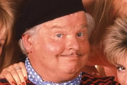 Benny Hill: The Untold Story. Benny Hill. Copyright: Made In Manchester Productions.