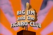Big Jim And The Figaro Club. Copyright: BBC.