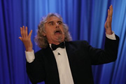 The Big Yin. Billy Connolly. Copyright: BBC.