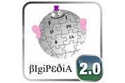 Bigipedia. Copyright: Pozzitive Productions.
