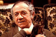 Bless This House. Sid Abbott (Sid James). Image credit: Thames Television.