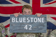 Bluestone 42. Nick (Oliver Chris). Image credit: British Broadcasting Corporation.