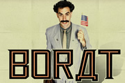Borat: Cultural Learnings Of America For Make Benefit Glorious Nation Of Kazakhstan. Borat (Sacha Baron Cohen).