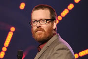 Frankie Boyle criticises TV comedy