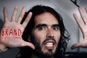 Brand: A Second Coming. Russell Brand.