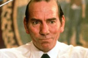 Brassed Off. Danny (Pete Postlethwaite). Copyright: Channel 4 Television Corporation / Miramax Films.