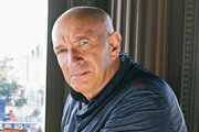Brian Pern interview