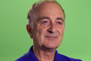 Britain's Best Loved Sitcoms. Tony Robinson. Copyright: North One Television.
