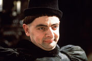 The Black Adder. Copyright BBC.