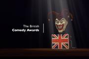 British Comedy Awards vote