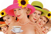 Calendar Girls. Copyright: Calendar Girls Productions.