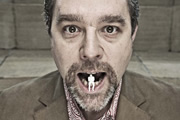Campus. Jonty de Wolfe (Andy Nyman). Copyright: Monicker Pictures.