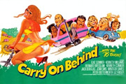 Carry On Behind. Copyright: Peter Rogers Productions.
