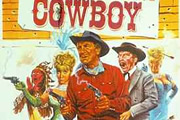 Carry On Cowboy. Copyright: Peter Rogers Productions.