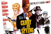Carry On Spying. Copyright: Peter Rogers Productions.