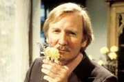Casanova '73. Henry Newhouse (Leslie Phillips). Image credit: British Broadcasting Corporation.