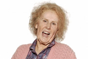 Catherine Tate's Nan to return for new TV specials
