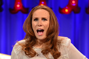 Catherine Tate to tour live