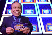 Celebrity Squares. Warwick Davis. Copyright: September Films / GroupM Entertainment.