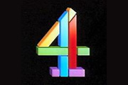 Channel 4 - Old Logo.