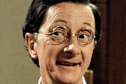 Charles Hawtrey, That Funny Fella With The Glasses. Charles Hawtrey. Copyright: BBC.