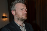 Charlie Brooker's Election Wipe