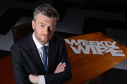 BBC Two orders Charlie Brooker election special