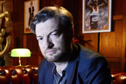 Charlie Brooker's Year Wipe