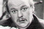 Cheap At Half The Price. Jimmy Wilcox (Roy Kinnear). Copyright: Thames Television.