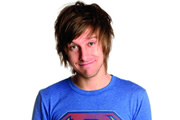 Chris Ramsey: Offermation. Chris Ramsey. Copyright: BBC.