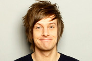 Chris Ramsey.
