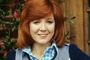 Cilla's Comedy Six. Cilla Black. Copyright: Associated Television.