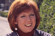 Cilla's World Of Comedy. Carole Coombes (Cilla Black). Copyright: Associated Television.