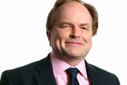 Clive Anderson's Chat Room. Copyright: Above The Title Productions.