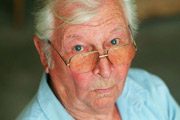 Clive Dunn: A Tribute. Clive Dunn. Copyright: BBC.