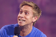Comedy Central At Just For Laughs. Russell Howard. Copyright: Just For Laughs Productions.