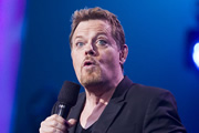 Comedy Central At Just For Laughs. Eddie Izzard. Copyright: Just For Laughs Productions.