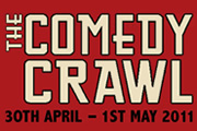 The Comedy Crawl 2011: Review 1
