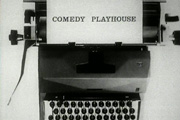 Comedy Playhouse.